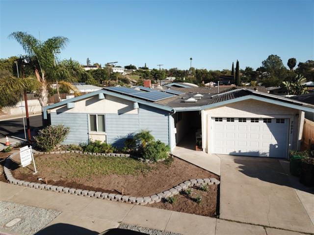 7077 Cowles Mountain Boulevard, San Diego, CA 92119 (#180058284) :: KRC Realty Services