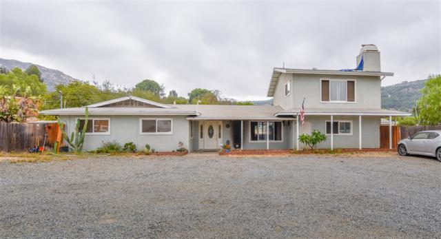 14380 Rios Canyon Rd, El Cajon, CA 92021 (#180058290) :: Heller The Home Seller