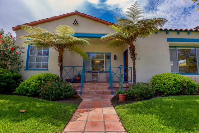 5096 Mansfield Street, San Diego, CA 92116 (#180058295) :: KRC Realty Services
