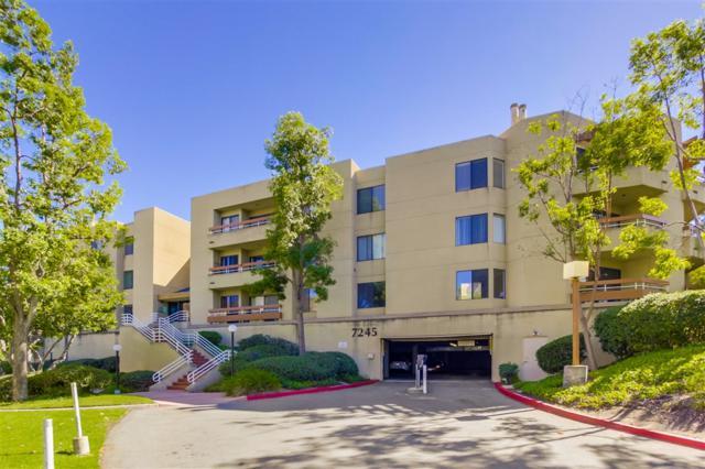 7245 Navajo Road D120, San Diego, CA 92119 (#180058303) :: KRC Realty Services