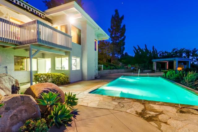 5025 New Ranch Rd., El Cajon, CA 92020 (#180058304) :: Steele Canyon Realty