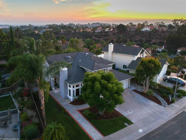 11777 Clearwood Ct, San Diego, CA 92131 (#180058306) :: The Houston Team | Compass