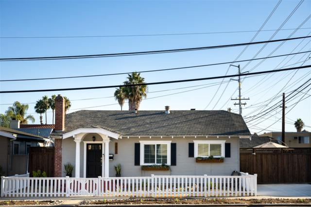 2877 Madison Ave, San Diego, CA 92116 (#180058309) :: Heller The Home Seller