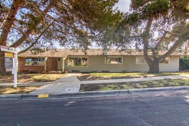 3664 Garrison, San Diego, CA 92106 (#180058310) :: Heller The Home Seller