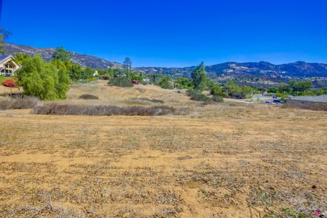 0000 Loma Del Fuego #2, Jamul, CA 91935 (#180058319) :: Welcome to San Diego Real Estate