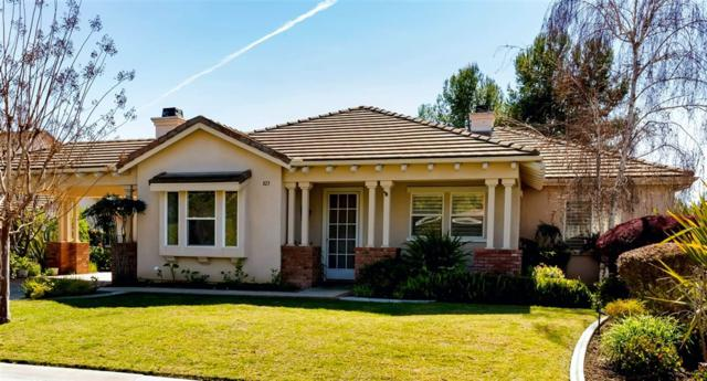 823 Inverlochy, Fallbrook, CA 92028 (#180058323) :: Keller Williams - Triolo Realty Group