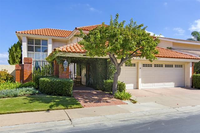 6477 Caminito Baltusral, La Jolla, CA 92037 (#180058325) :: Keller Williams - Triolo Realty Group
