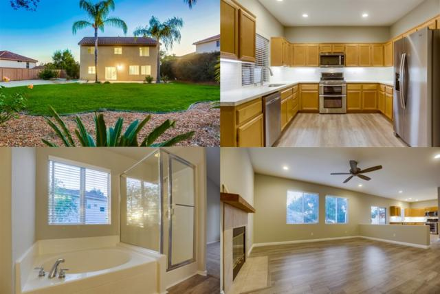 5458 Senegal St, Oceanside, CA 92057 (#180058328) :: The Marelly Group | Compass