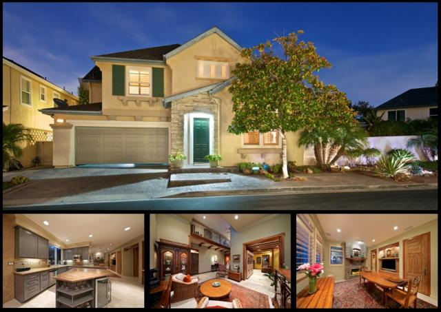 2654 W Canyon Avenue, San Diego, CA 92123 (#180058340) :: Heller The Home Seller