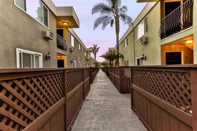 6666 Beadnell Way #10, San Diego, CA 92117 (#180058347) :: The Yarbrough Group