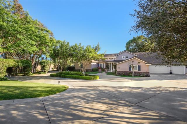 2095 Kristi Ct, Fallbrook, CA 92028 (#180058378) :: Coldwell Banker Residential Brokerage
