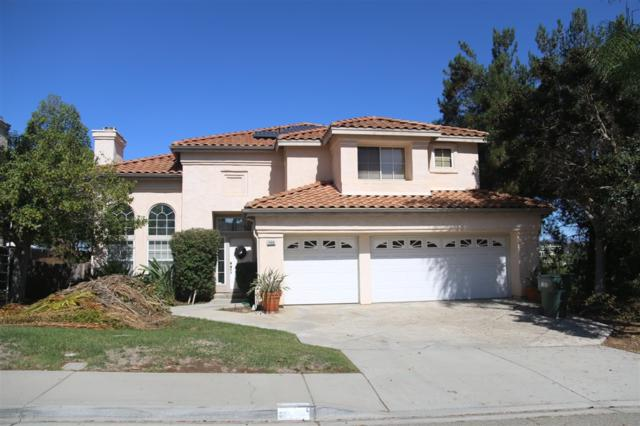 1668 W 11th  Ave, Escondido, CA 92029 (#180058385) :: The Marelly Group | Compass