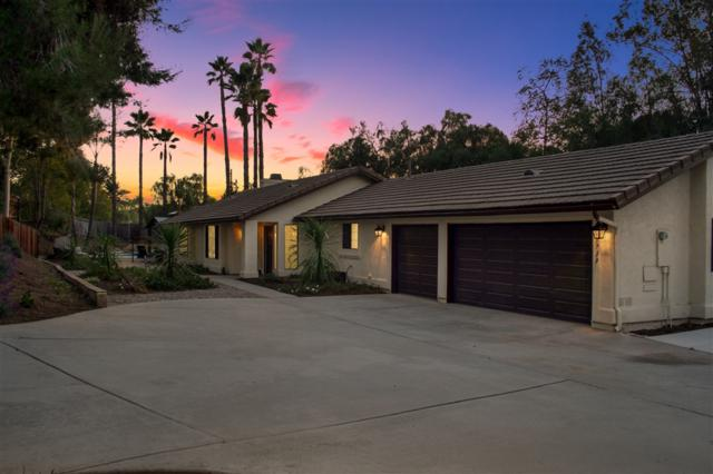 1739 Warpaint Pl., Escondido, CA 92029 (#180058394) :: Welcome to San Diego Real Estate