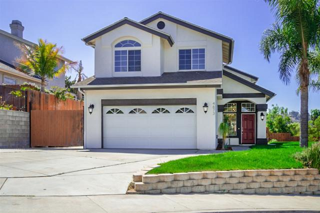 4673 Crawford Court, San Diego, CA 92120 (#180058404) :: Heller The Home Seller