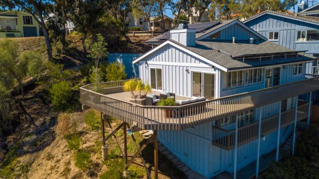 2845 Union St, San Diego, CA 92103 (#180058410) :: KRC Realty Services