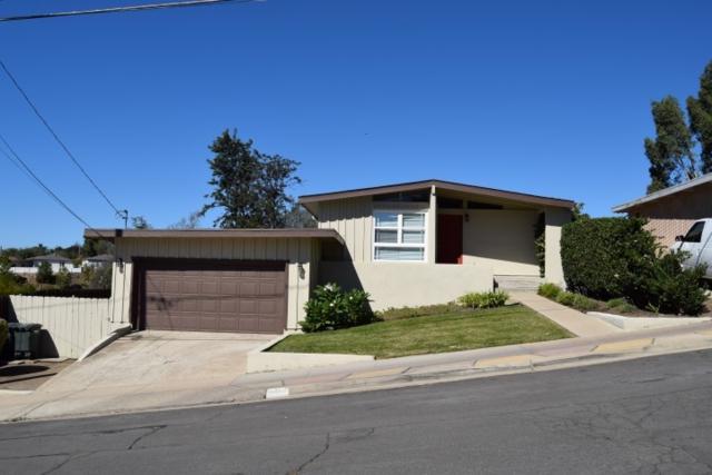 9314 Horton Drive, La Mesa, CA 91942 (#180058413) :: Whissel Realty