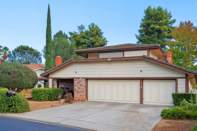 13337 Tining Dr, Poway, CA 92064 (#180058416) :: Welcome to San Diego Real Estate