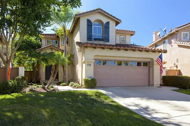 11786 Fantasia Ct, San Diego, CA 92131 (#180058421) :: KRC Realty Services