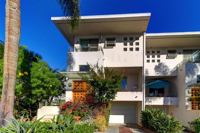 2295 3rd Ave, San Diego, CA 92101 (#180058425) :: Whissel Realty