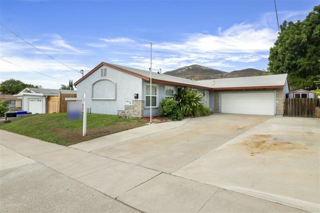7024 Ballinger Ave, San Diego, CA 92119 (#180058427) :: KRC Realty Services