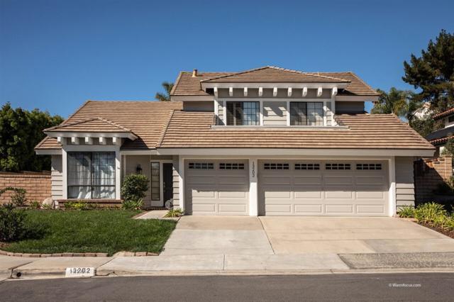 13202 Courtland Terrace, San Diego, CA 92130 (#180058433) :: Pugh | Tomasi & Associates