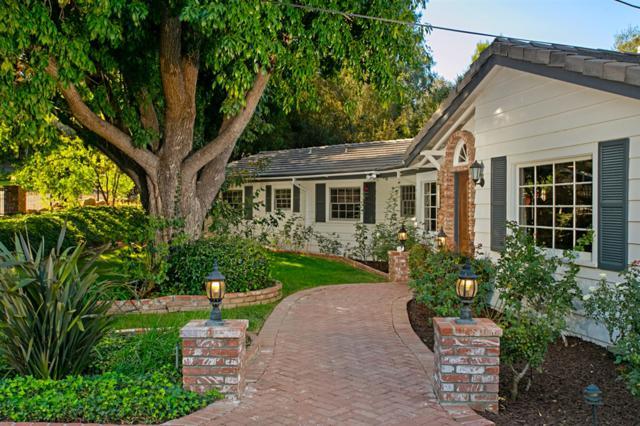 3163 Quiet Hills Dr, Escondido, CA 92029 (#180058441) :: Keller Williams - Triolo Realty Group