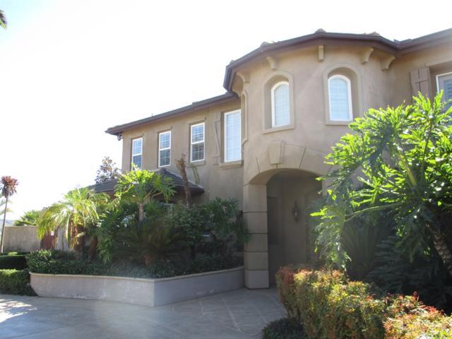 1110 Vista De Lomas, Bonsall, CA 92003 (#180058443) :: Keller Williams - Triolo Realty Group