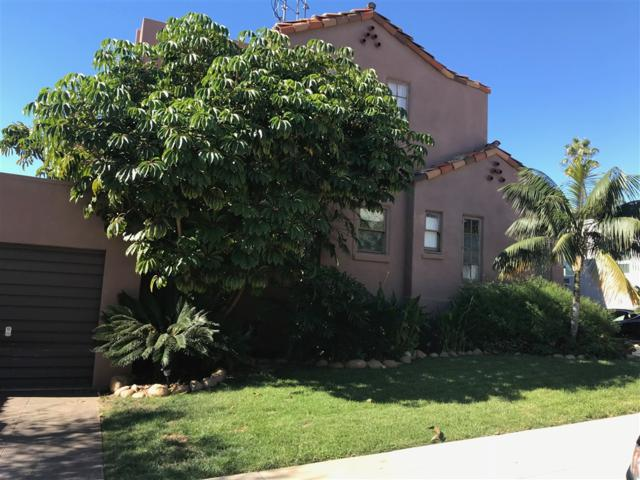 1929 Titus St, San Diego, CA 92110 (#180058444) :: Coldwell Banker Residential Brokerage