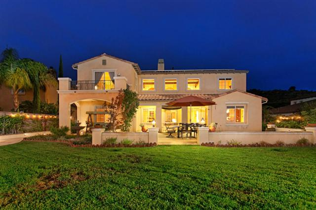 2521 Honeybell Lane, Escondido, CA 92027 (#180058447) :: Keller Williams - Triolo Realty Group