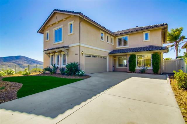 10206 Valley Waters Dr., Spring Valley, CA 91978 (#180058457) :: Keller Williams - Triolo Realty Group