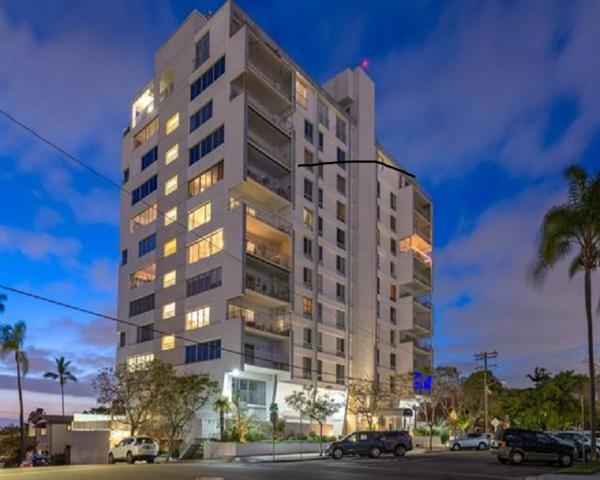 2620 2nd Avenue 4A, San Diego, CA 92103 (#180058460) :: KRC Realty Services