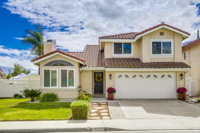 11705 Avenida Marcella, El Cajon, CA 92019 (#180058462) :: Whissel Realty