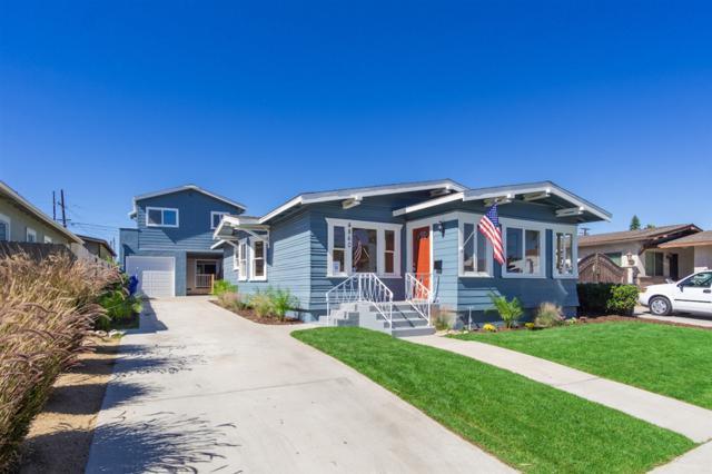 4860 Felton St, San Diego, CA 92116 (#180058467) :: KRC Realty Services