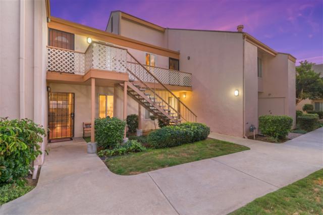 4169 Mount Alifan Place B, San Diego, CA 92111 (#180058472) :: Keller Williams - Triolo Realty Group
