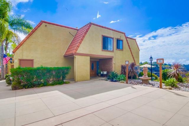 4444 Caminito Fuente, San Diego, CA 92116 (#180058473) :: KRC Realty Services