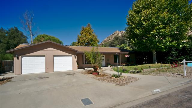 16136 Poderio Ct., Ramona, CA 92065 (#180058474) :: Keller Williams - Triolo Realty Group
