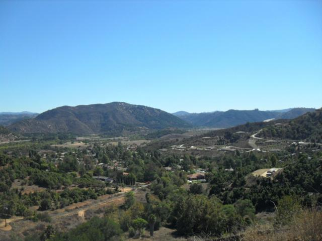 3976 Lorita Ln Parcel 3, Fallbrook, CA 92028 (#180058478) :: Keller Williams - Triolo Realty Group