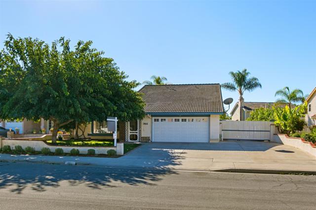 3865 Carnegie Dr, Oceanside, CA 92056 (#180058488) :: Coldwell Banker Residential Brokerage