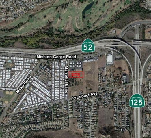 Marrokal Lane, Santee, CA 92071 (#180058501) :: Bob Kelly Team
