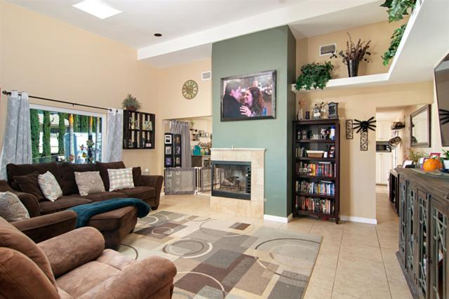 8663 Wintergardens Blvd., Lakeside, CA 92040 (#180058508) :: Bob Kelly Team