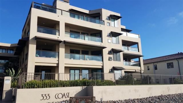 333 Coast Blvd #11, La Jolla, CA 92037 (#180058509) :: Keller Williams - Triolo Realty Group