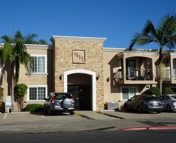 4655 Ohio St #22, San Diego, CA 92116 (#180058518) :: Douglas Elliman - Ruth Pugh Group