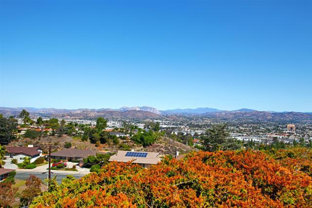275 Hihill Way, El Cajon, CA 92020 (#180058528) :: Whissel Realty