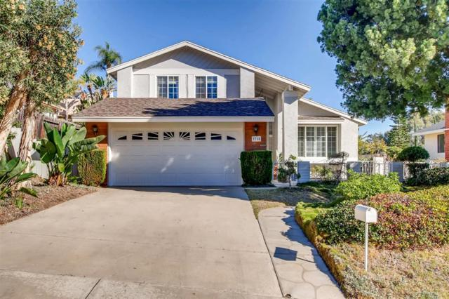 3718 Catamarca Dr, San Diego, CA 92124 (#180058531) :: Beachside Realty