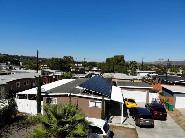 654 Kidd Way, El Cajon, CA 92020 (#180058539) :: KRC Realty Services
