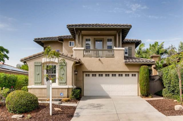 6393 Paseo Aspada, Carlsbad, CA 92009 (#180058559) :: Keller Williams - Triolo Realty Group