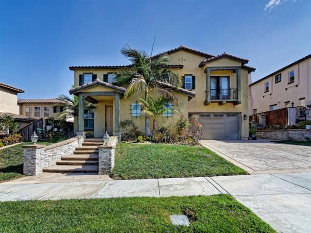 1719 Summer Sky St, Chula Vista, CA 91915 (#180058585) :: Whissel Realty