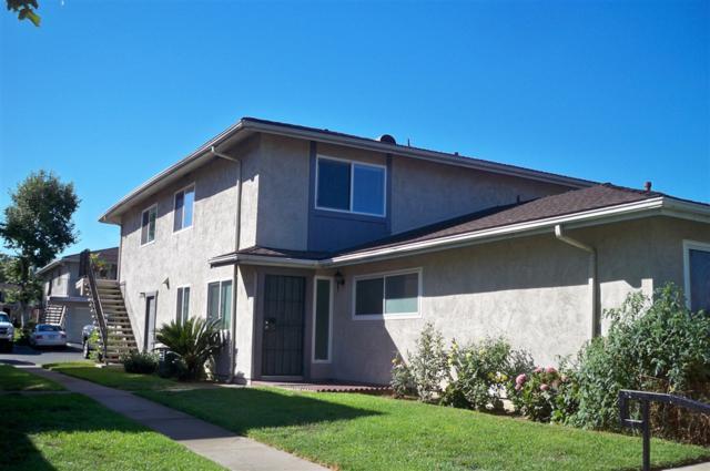 12127 Orange Crest Ct #2, Lakeside, CA 92040 (#180058586) :: Bob Kelly Team