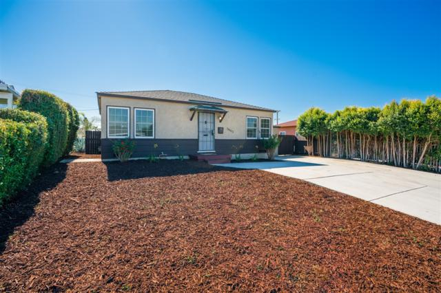 5603 Potomac St, San Diego, CA 92139 (#180058587) :: Coldwell Banker Residential Brokerage