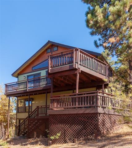 43580 Ridge Crest, Big Bear Lake, CA 92315 (#180058591) :: Whissel Realty
